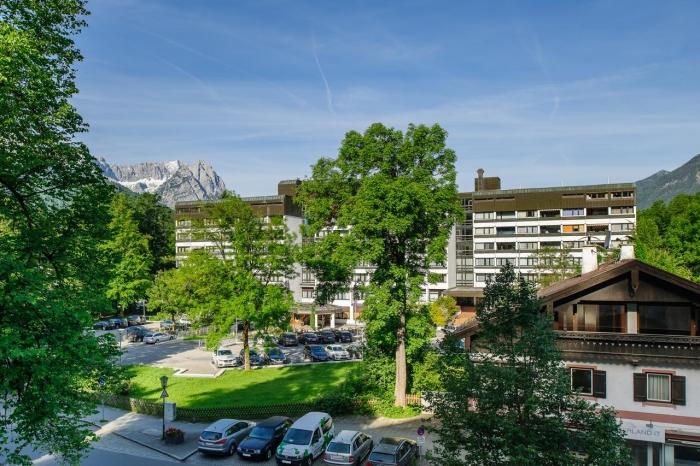 Hotel Mercure Zugspitzcard Gunstiger Urlaub Im Zugspitzland