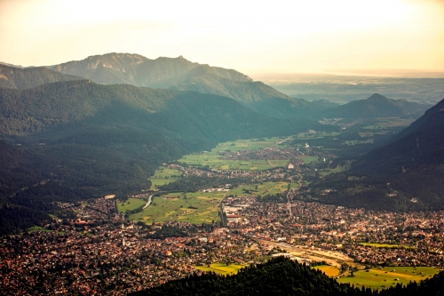 Location-Portraits - Garmisch-Partenkirchen